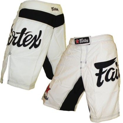 Fairtex-MMA-Shorts-AB1-white