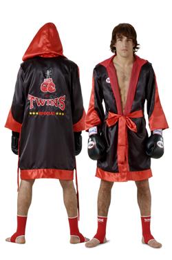fighter robes ftr-3