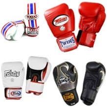 Muay Thai Gloves Phuket