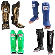 muay thai shinguards