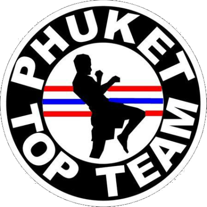 Phuket Top Team MMA Training Camp Thailand