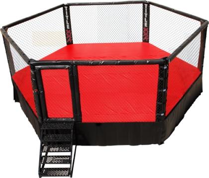 MMA-CAGE